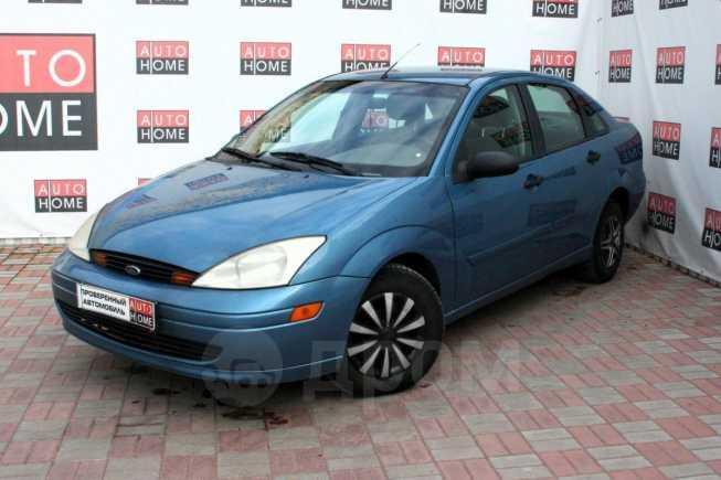 Ford Focus, 2001 год, 179 990 руб.