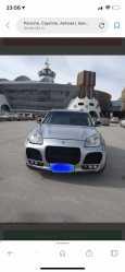 Porsche Cayenne, 2003 год, 700 000 руб.