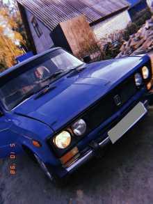 Барнаул 2106 1976