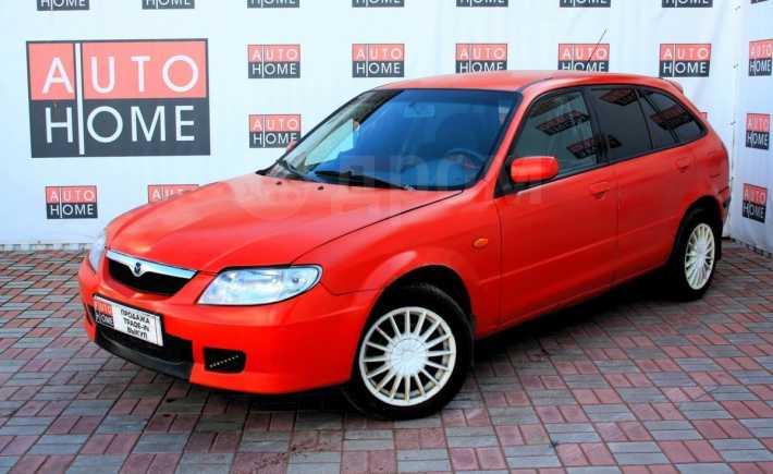 Mazda 323, 1998 год, 99 990 руб.