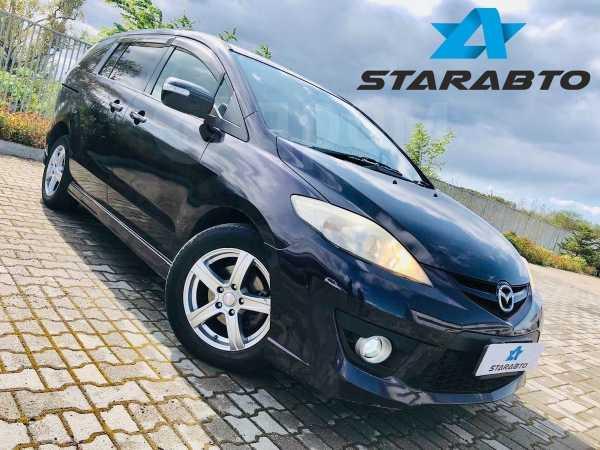 Mazda Premacy, 2008 год, 397 000 руб.