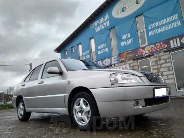 Chery Amulet A15, 2006 год, 155 000 руб.