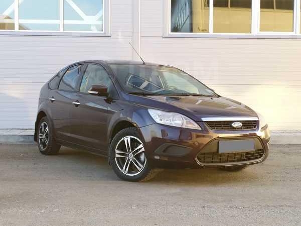 Ford Focus, 2010 год, 387 000 руб.