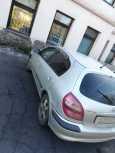 Nissan Almera, 2000 год, 99 000 руб.