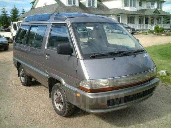 Toyota Town Ace, 1993 год, 80 000 руб.