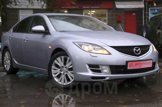 Mazda Mazda6, 2008 год, 439 999 руб.