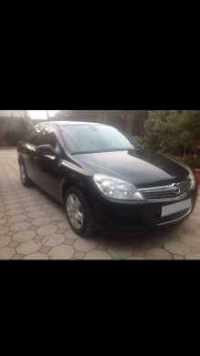 Нальчик Opel Astra 2013