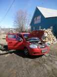 Chevrolet Aveo, 2008 год, 270 000 руб.