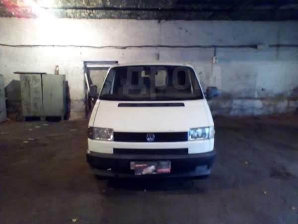 Volkswagen Transporter, 1995 год, 200 000 руб.