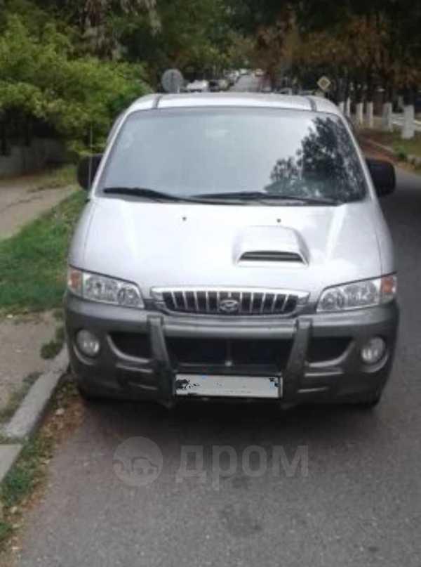 Hyundai Starex, 2003 год, 420 000 руб.