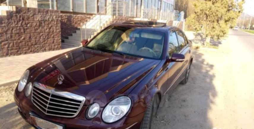Mercedes-Benz E-Class, 2007 год, 670 000 руб.