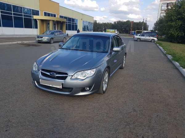 Subaru Legacy, 2007 год, 385 000 руб.