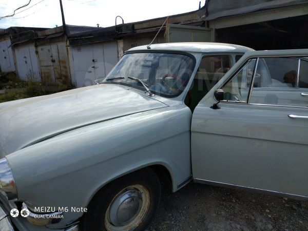 ГАЗ 21 Волга, 1970 год, 550 000 руб.