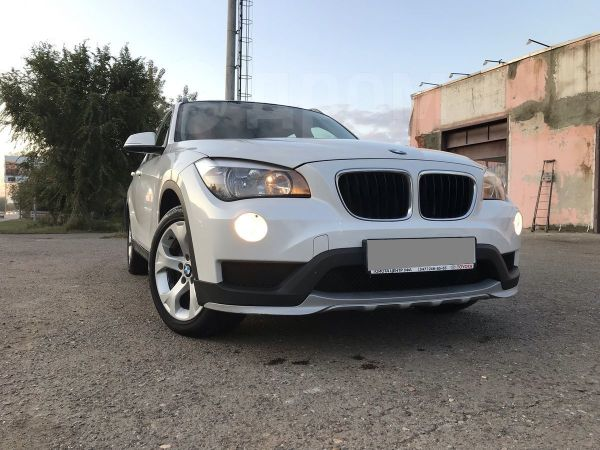 BMW X1, 2014 год, 970 000 руб.
