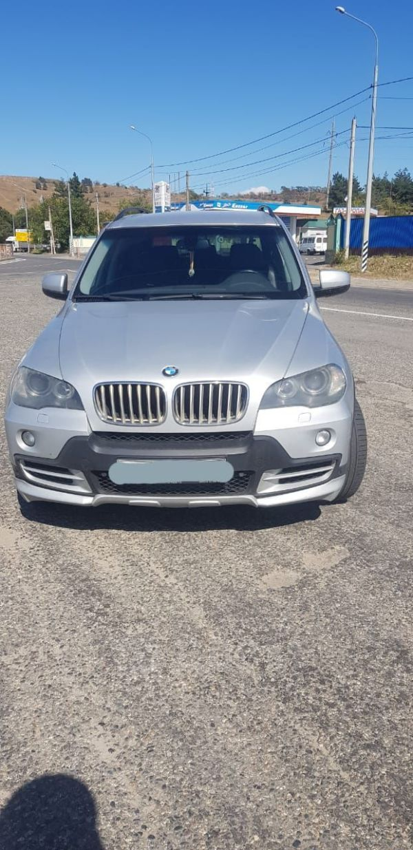 BMW X5, 2007 год, 770 000 руб.