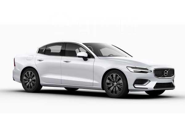 Volvo S60, 2019 год, 3 334 000 руб.