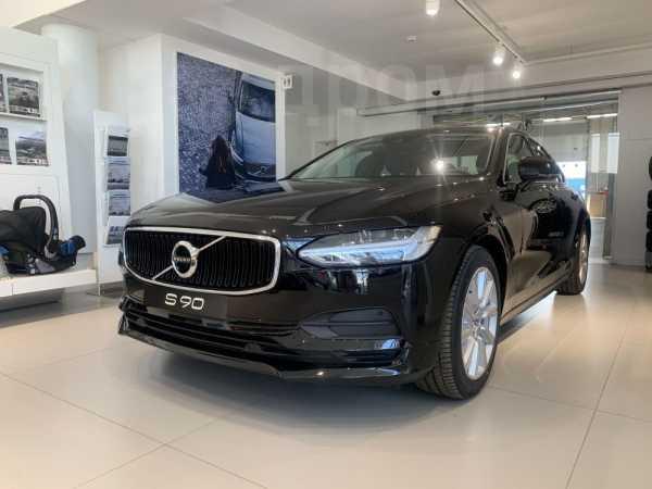 Volvo S90, 2019 год, 3 327 400 руб.