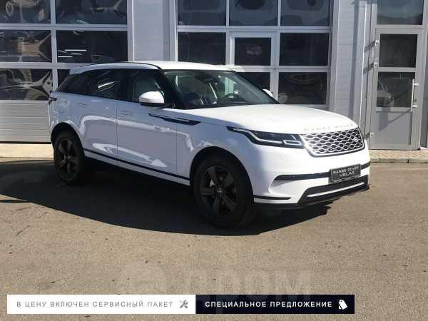 Land Rover Range Rover Velar, 2019 год, 5 128 000 руб.