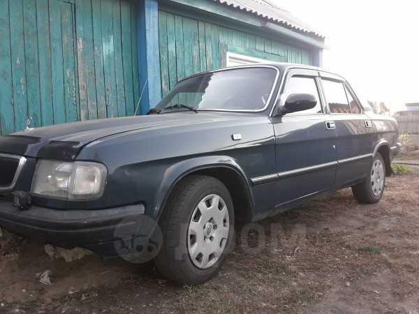 ГАЗ 3110 Волга, 1999 год, 99 999 руб.