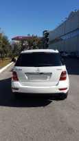 Mercedes-Benz M-Class, 2011 год, 1 200 000 руб.