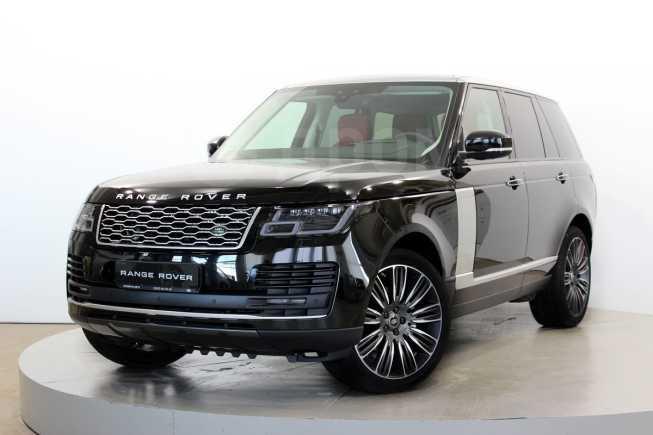 Land Rover Range Rover, 2019 год, 8 500 000 руб.