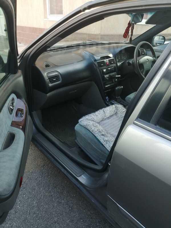 Nissan Cefiro, 1999 год, 110 000 руб.