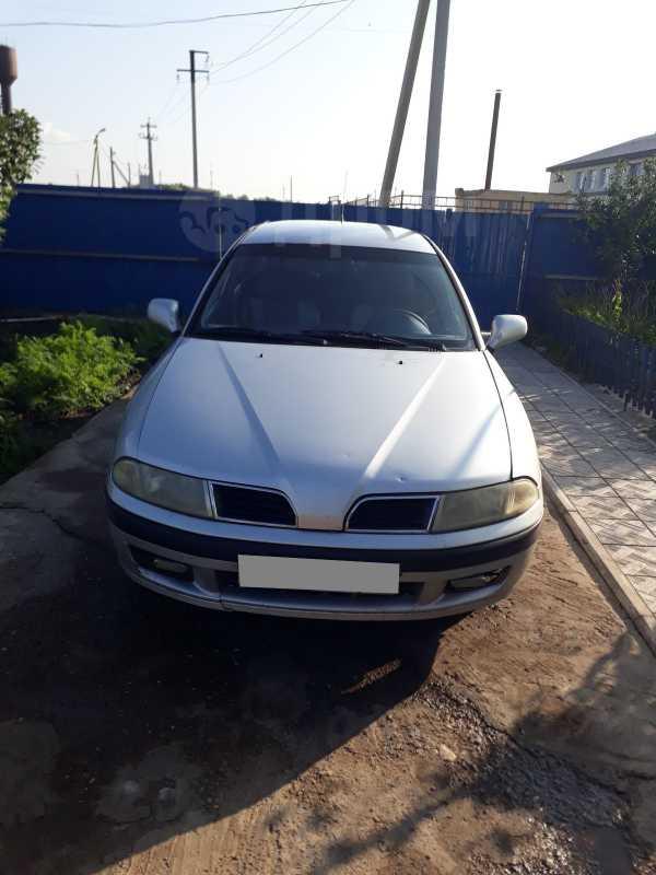 Mitsubishi Carisma, 2000 год, 110 000 руб.