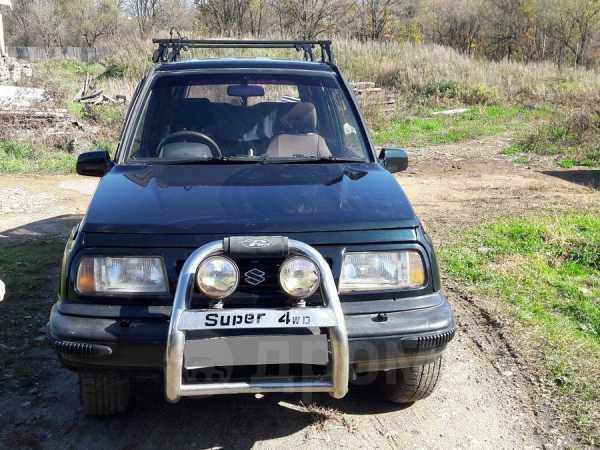 Suzuki Escudo, 1994 год, 250 000 руб.