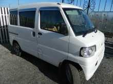Кемерово Minicab MiEV 2011