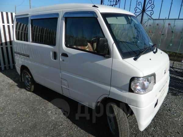 Mitsubishi Minicab MiEV, 2011 год, 350 000 руб.
