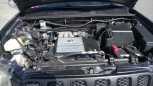 Toyota Kluger V, 2003 год, 725 000 руб.