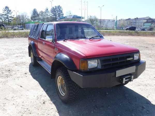 Mazda Proceed, 1990 год, 380 000 руб.