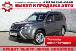 Кемерово X-Trail 2013
