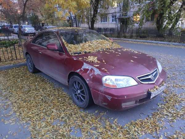 Acura CL, 2001 год, 220 000 руб.