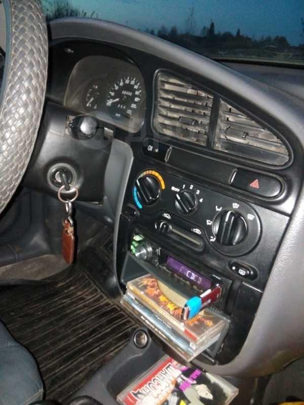 Chevrolet Lanos, 2006 год, 111 000 руб.