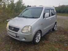 Красноярск Wagon R Plus 1999