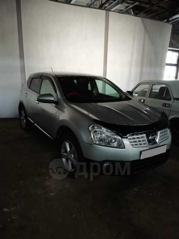 Nissan Dualis, 2010 год, 500 000 руб.