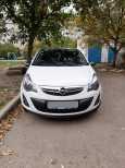 Opel Corsa, 2013 год, 440 000 руб.