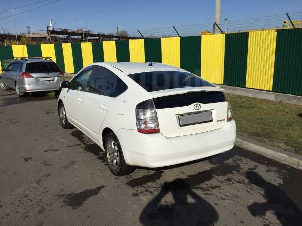 Toyota Prius, 2004 год, 330 000 руб.