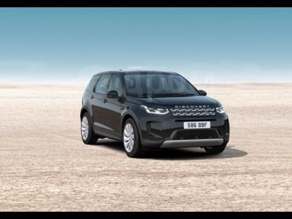 Land Rover Discovery Sport, 2019 год, 4 020 000 руб.