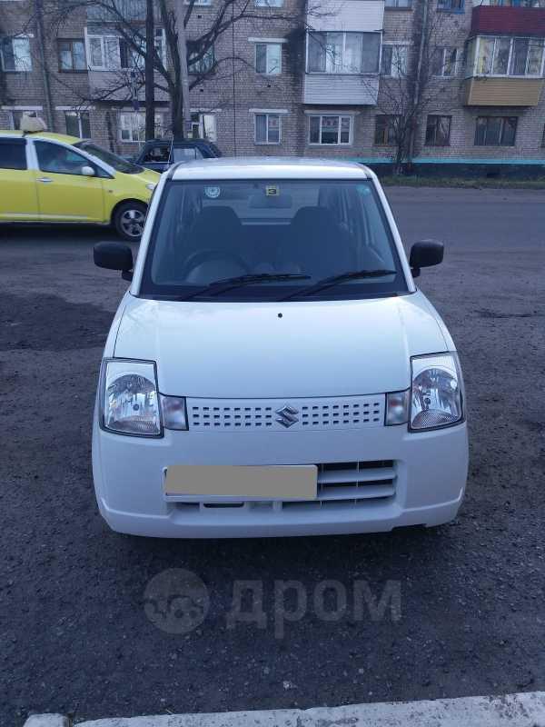 Suzuki Alto, 2008 год, 210 000 руб.