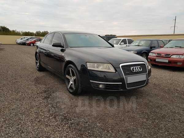Audi A6, 2006 год, 265 000 руб.