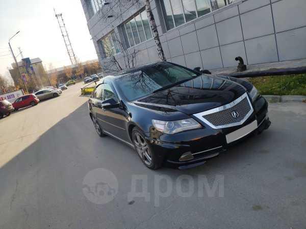 Honda Legend, 2008 год, 750 000 руб.
