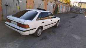 Омск Carina II 1992