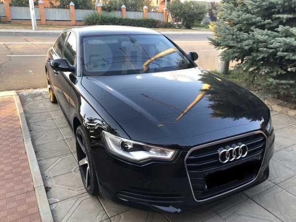 Audi A6, 2011 год, 749 000 руб.
