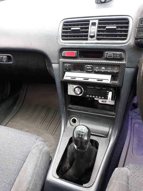 Honda Ascot Innova, 1994 год, 80 000 руб.