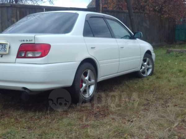 Toyota Carina, 2001 год, 288 000 руб.