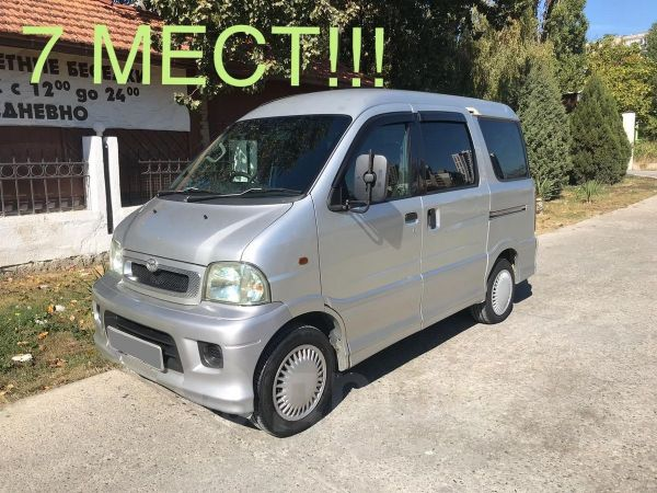 Toyota Sparky, 2003 год, 255 000 руб.