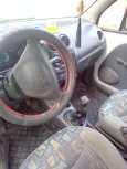 Daewoo Matiz, 2003 год, 55 000 руб.