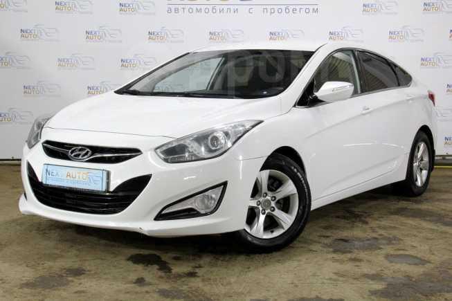 Hyundai i40, 2015 год, 759 000 руб.